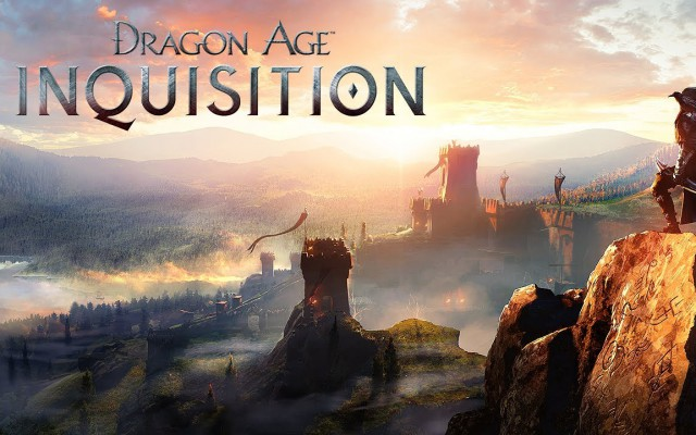 GC 2014 – Dragon Age: Inquisition