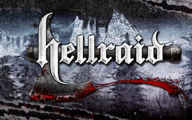 GC 2014 – Hellraid, un hack'n'slash polonais