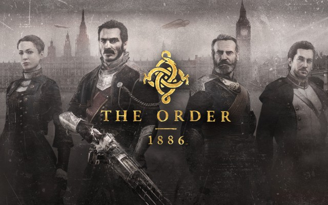 GC 2014 – The Order 1886; un survêtement de gameplay