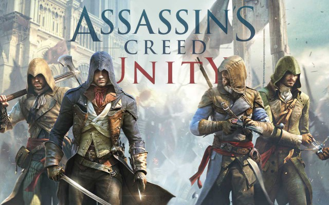 Assassin's Creed: Res Misérables