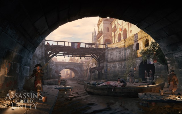 Assassin's Creed: Unity ou Unoplay?