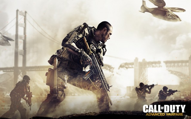 Call of Duty: Advanced Warfare – Multi