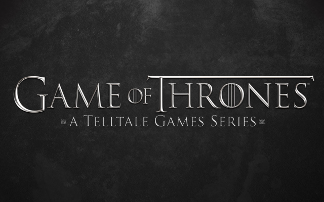 Game of Thrones de Telltale (épisode 1)