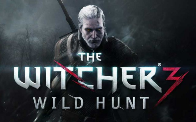 The Witcher 3 : Wild Hunt repoussé