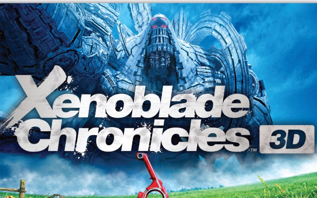 Xenoblade Chronicles 3D – Le Test