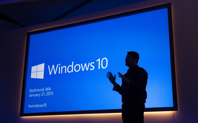 Windows 10 débarque en force