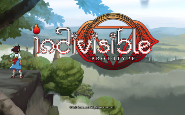 Le Jeu du Week End – Prototype d'Indivisible