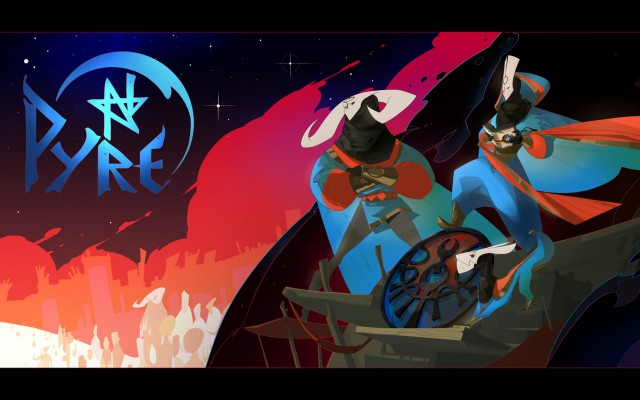 Supergiant annonce Pyre