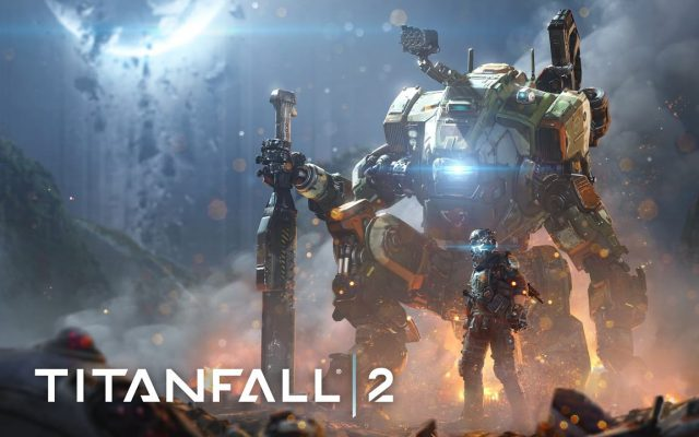 Titanfall 2 – Notre opinion