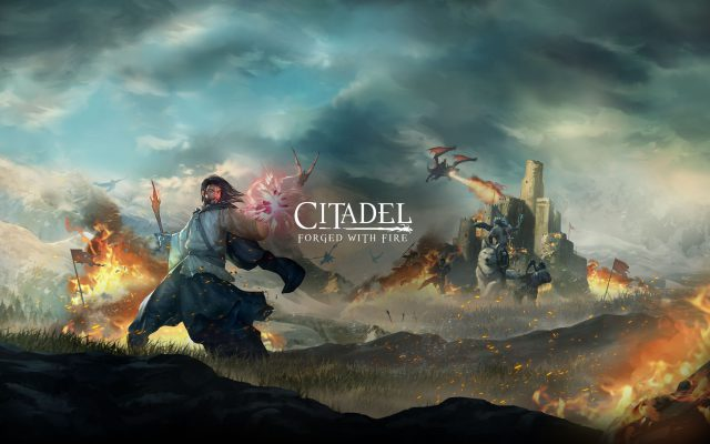 Citadel: Forged with Fire s'offre un bien joli trailer
