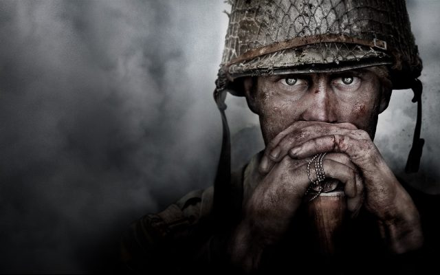 Call of Duty: WWII s'offre un trailer dramatique