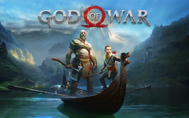 God of War sortira en avril