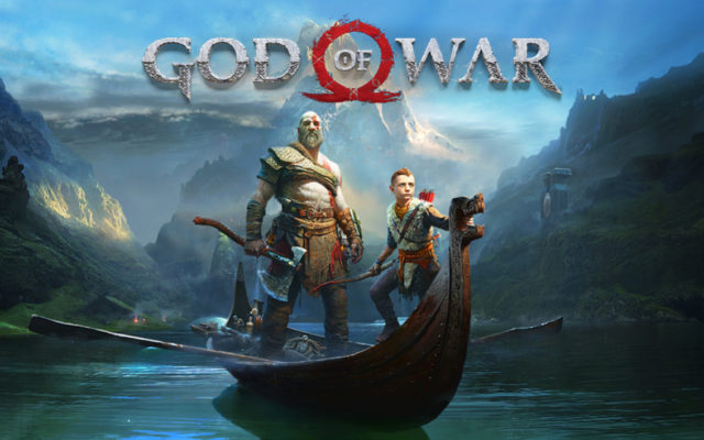 God of War – Daddy's Home