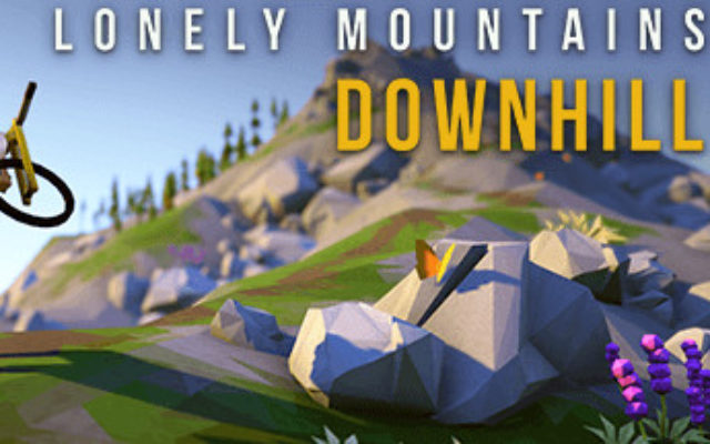 Gamescom 2018 – Lonely Mountains: Downhill
