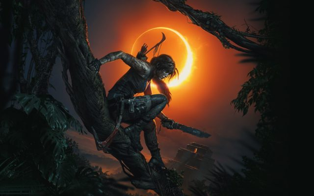 Shadow of the Tomb Raider : de l'ombre au simulacre