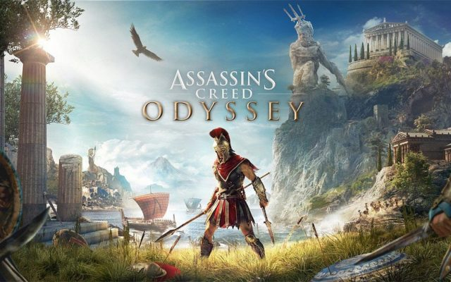 Assassin's Creed Odyssey, le même voyage ?