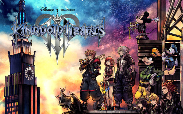 Kingdom Hearts 3 – Face My Fears