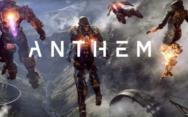 Anthem – Preview