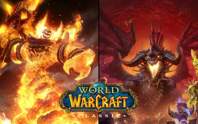 World of Warcraft Classic: le goût de Vanille ?