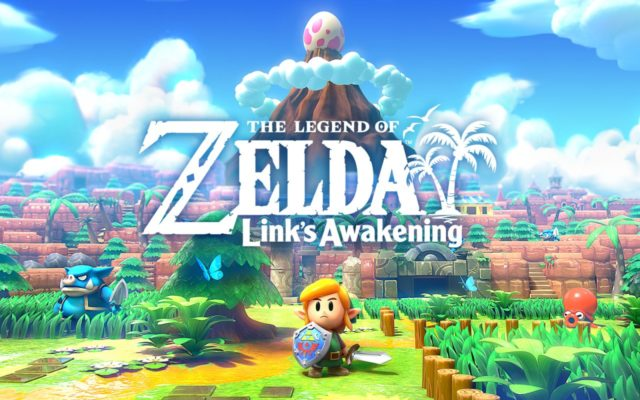 The Legend of Zelda: Link's Awakening – Le retour du roi ?