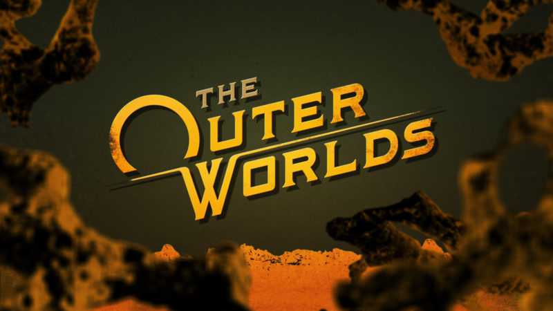 The Outer Worlds – Le simulateur de conséquences