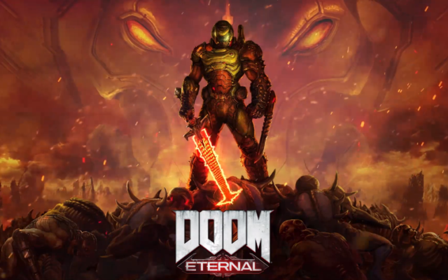 Battlemode, le mode multi de Doom Eternal