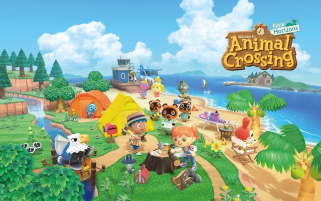 Nintendo Direct: Animal Crossing New Horizons