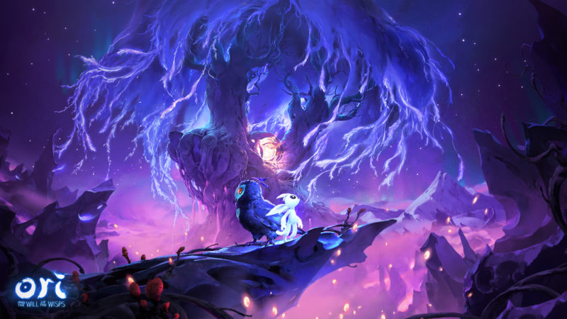 Ori and The Will of The Wisps – Nos impressions