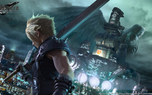 Final Fantasy 7 Remake – Un jeu à deux vitesses