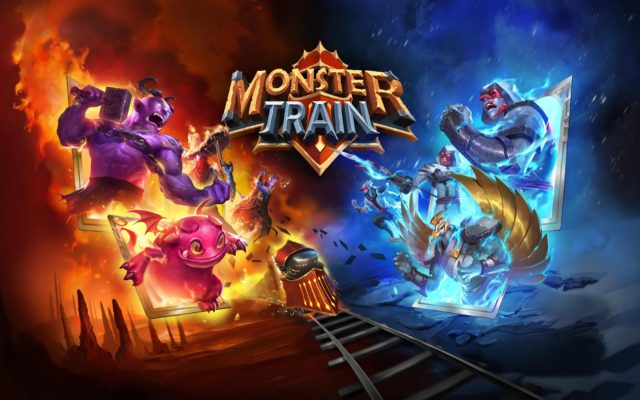 Monster Train – Tout le monde à bord!