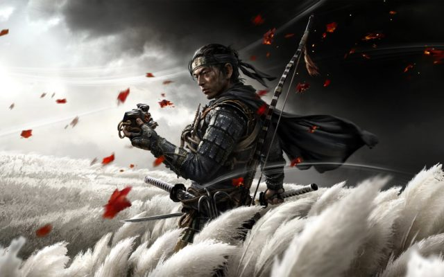 Ghost of Tsushima – L'art de la simplicité