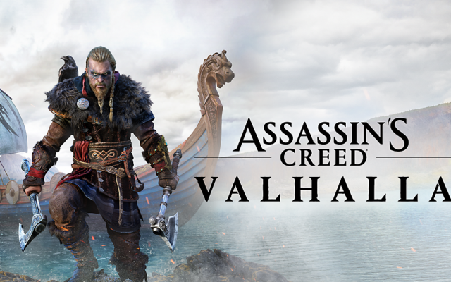 Assassin's Creed: Valhalla – le nouveau monde ?