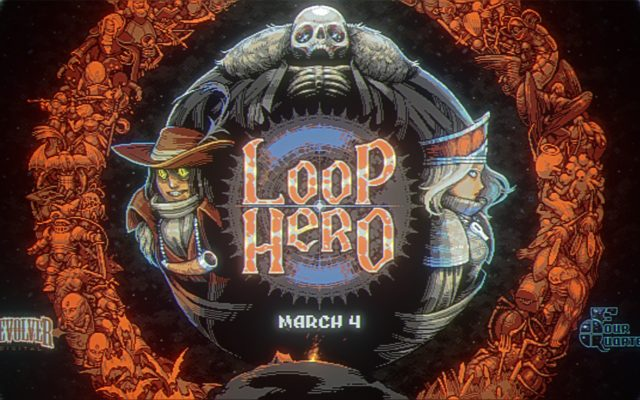 Loop Hero – Feedback loupé